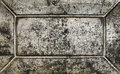 Rusty grunge metal surface Royalty Free Stock Image