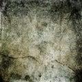 Rusty grunge texture Stock Image