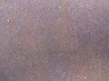 Rusty iron background