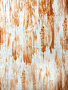 Rusty metal background Stock Image