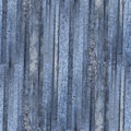 Rusty metal texture pattern plate blue iron seamless background Royalty Free Stock Photo