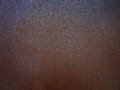 Rusty metal texture or rusty metal background. Grunge retro vint Royalty Free Stock Photo
