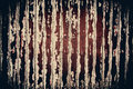 Rusty scratch wooden texture in horrifying grunge concept backgr background Stock Photos
