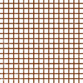 Rusty wire mesh pattern rusting iron with rusted surface texture Stock Images