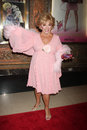 Ruta lee arriving at the opening night of legally blonde at the pantages theater in hollywood ca on august Royalty Free Stock Image