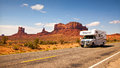 Stock Photography RV