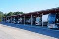 RV Recreational Vehicle Storag...