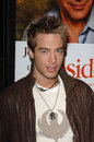 Ryan carnes desperate housewives Fotos de archivo