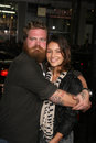 Ryan Dunn Immagine Stock