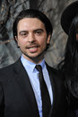 Ryan gage at the los angeles premiere of his movie the hobbit the desolation of smaug at the dolby theatre hollywood december los Royalty Free Stock Image