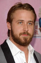 Ryan Gosling Royalty Free Stock Photos