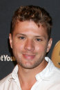 Ryan Phillippe arrives at the Launch of Got Your 6 Stock Image