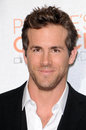 Ryan Reynolds Royalty Free Stock Photo