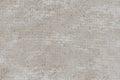 Säubern sie betonmauer mit maschenfiberglas verstärkungsbeschaffenheit b Stockfotografie