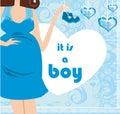 It`s A boy!
