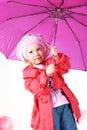 It's raining Royalty Free Stock Image