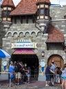 It's a Small World  Disney World Royalty Free Stock Photo