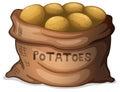 Vrece z zemiaky