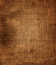 Sack texture Royalty Free Stock Photo