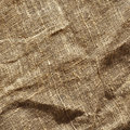 Sack texture background Royalty Free Stock Photography