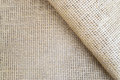 Sack texture for the background