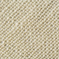 Sackcloth texture close up cream color background Royalty Free Stock Images