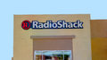 Sacramento usa september radio shack lager på september Arkivfoto