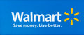 Sacramento usa september walmart sign on september in california is an american multinational retail Stock Photos