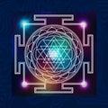 Sacred Geometry 3