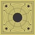 sacred geometry design