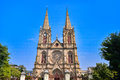Sacred Heart Cathedral. is a Gothic Revival Roman Catholic cathedral in Guangzhou, China