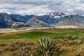 Sacred Valley. Cusco Region, Urubamba Province, Peru Royalty Free Stock Photo