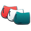 Saddle pads Royalty Free Stock Photos