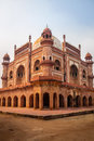 Safdarjung`s Tomb - New Delhi, India Royalty Free Stock Photo