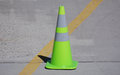 Safety Cone Royalty Free Stock Photo