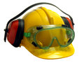 Safety equipment Stock Photos
