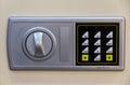 Safety Locker Numerical Keypad