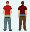 Sagging Pants