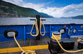 Saguenay fjord Stock Photography