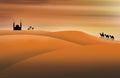 Sahara illustration
