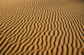 Sahara sand pattern Royalty Free Stock Images