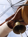 Sail Bell Royalty Free Stock Image
