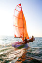 Sailing Regatta Royalty Free Stock Photo