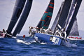 Sailing trophy conde de godo transpak classes tp azzurra club yccs http trofeocondegodo com es Royalty Free Stock Photos