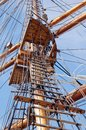 Sailing vessel Stock Images