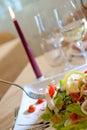Sailor salad Royalty Free Stock Image