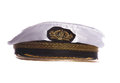 Sailors hat Royalty Free Stock Photo