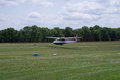 Sailplane, Glider, Landing, Aviation, Inbound, Royalty Free Stock Photo