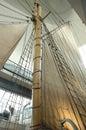 Sails Royalty Free Stock Photo