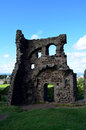 Saint Anthony`s Chapel Ruins Royalty Free Stock Photo